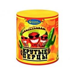 """Крутые перцы (1,0""""х 13)"""