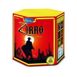 """Zorro (1,0""""х 19)"""