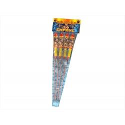 Сириус (набор ракет, четыре разных эффекта)