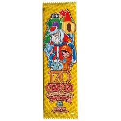 Свеча бенгальская 170 Экстра (толстая)