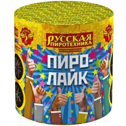 """Пиро-лайк (12 х 0.7"""")"""