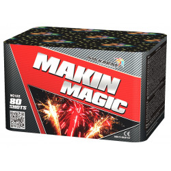 Волшебство / Makin magic