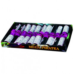 Mega piratka / Корсар 8
