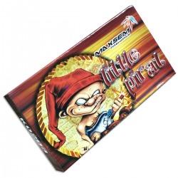 Петарды Little Pirat / Корсар-3 (упаковка)