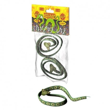 Гремучая змея (связка петард)