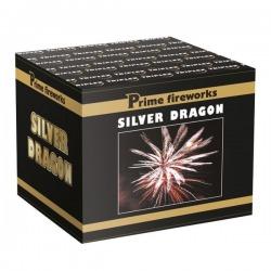 """SILVER DRAGON (1.00"""" x 25)"""