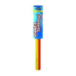 Факел дымовой с чекой (синий)