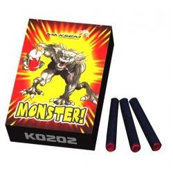 Monster / Корсар 2
