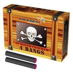 4 Bangs / Корсар 3