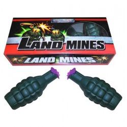 Land Mines (граната)