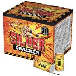 Silver cracker (фитильные)