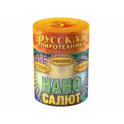 """Нано-салют (0,8"""" (0,7"""") x 7)"""