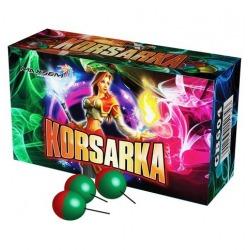 Korsarka (фитильные)