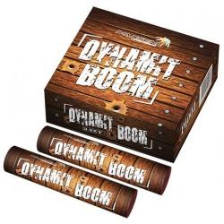 Dynamit boom / Корсар 12