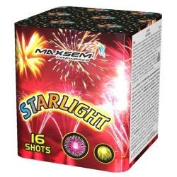"Звездный свет / Starlight (0,8"" x 16)"