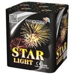 """Звездный свет / Star light (0,8"""" x 25)"""