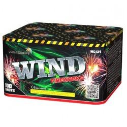 """Ветер / Wind (0,8"""" x 100)"""