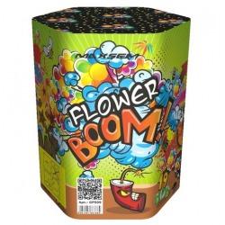 """Цветочный бум / Flower boom (1,2"""" x 19)"""