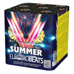 "Летние электробиты / Summer electrobeats (1,2"" x 49)"