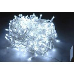 Светодиодные гирлянды LED 100 белые
