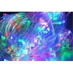Светодиодные гирлянды LED 200 цветные