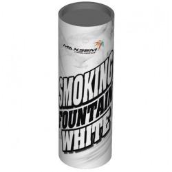 Дым белый / Smoking Fountain (30 сек)