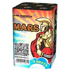 "MARS (0,8""x9)"